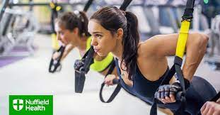 What is resistance training? | Nuffield Health